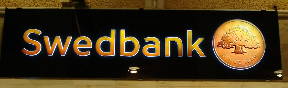 Swedbank bolåneräntor - ansök om bolån